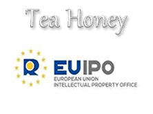 tea honey euipo new